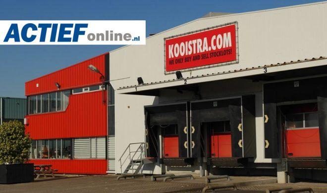 Kooistra BV: een groothandel in restpartijen